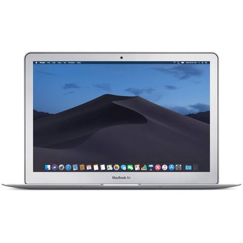 "13"" Apple MacBook Air 2.0GHz Dual Core i7 - Refurbished"