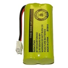 Replacement Clarity 6010 Battery for D603 / D613 Phone Models