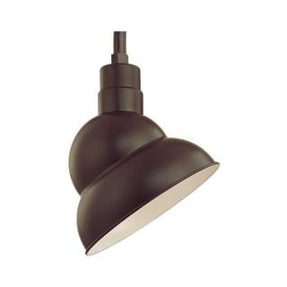 "Millennium Lighting RES12 R Series 12"" Wide Outdoor Shade"