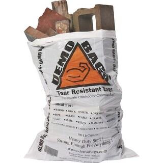 Demo Bag 20Ct 42Gl Demo Trash Bag