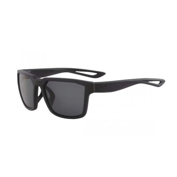 1e07ca0bfdc6 Shop Nike Mens Fleet Matte Oil Grey with Dark Grey Lens Sunglasses - Free  Shipping Today - Overstock - 23498042