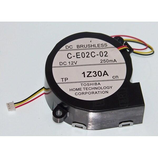 Projector Ballast Fan - EB-G5750WU, EB-G5800, EB-G5900, EB-G5950
