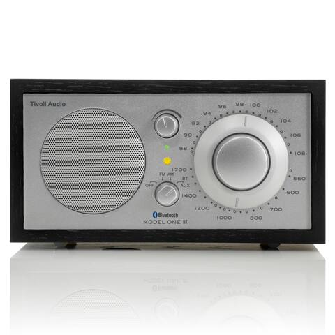 Tivoli Audio Model One AM/FM Radio With Bluetooth