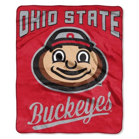 COL 0705 Ohio State Alumni Raschel