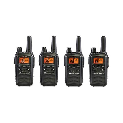 Buy Two Way Radios Online At Overstock Our Best Radios