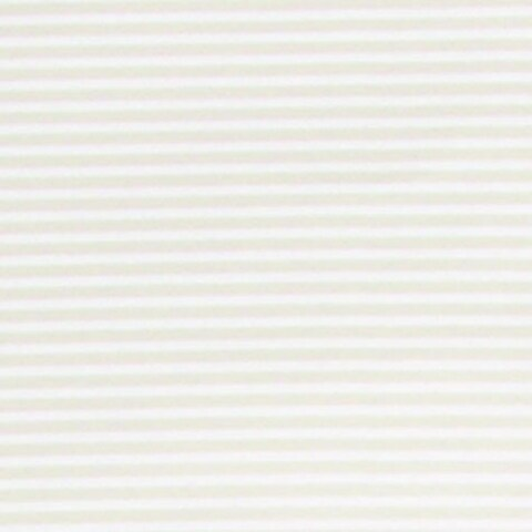 """Bicolor White, Gray and White Striped Gift Wrap Craft Paper 27"""" x 328'"""
