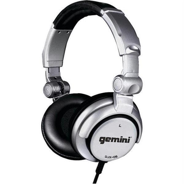 Professional Dj Headphones - over Ear