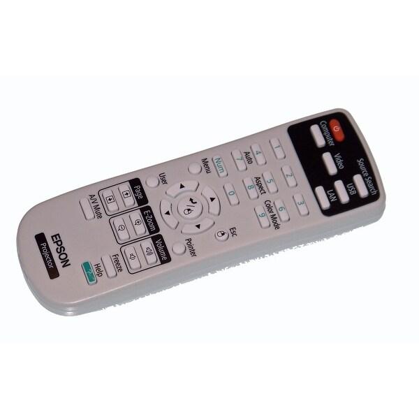 Epson Projector Remote Control- PowerLite Home Cinema 707