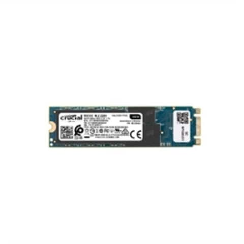 Crucial SSD CT1000MX500SSD4 1TB MX500 M.2 Type 2280 Retail