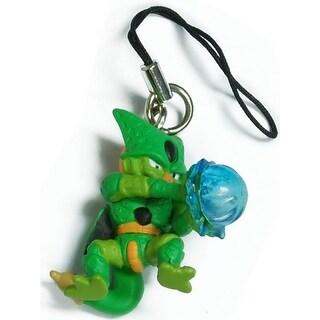 Dragon Ball Z Cell Figure Phone Strap
