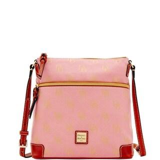 Shop Dooney Amp Bourke Maxi Quilt Crossbody Shoulder Bag