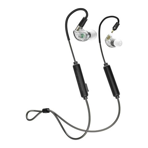 MEE audio M6 PRO with BTC Wireless Adapter