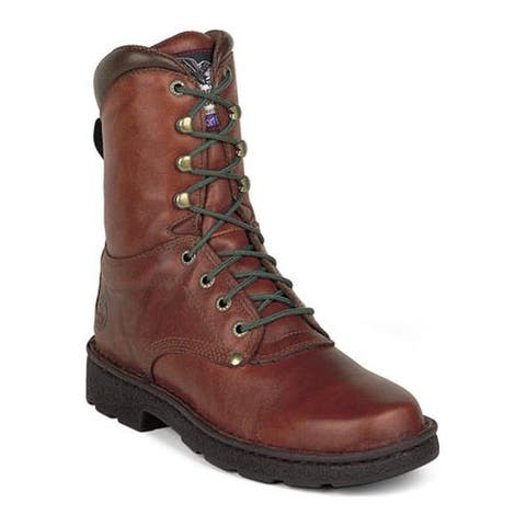 875f457089e Buy Georgia Boot Men's Boots Online at Overstock | Our Best Men's ...