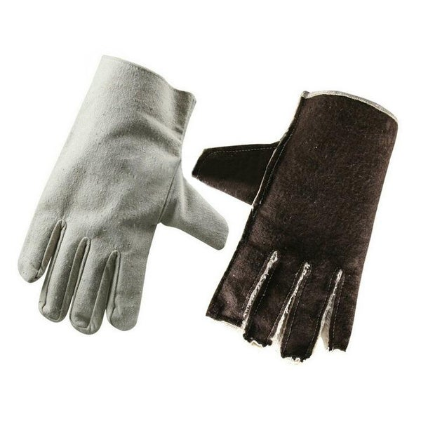 Work Protection Canvas Pure Cotton Thick Gloves