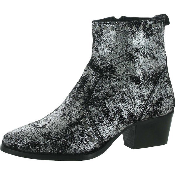 Charles by Charles David Womens Ankle Boots Suede Ankle. Opens flyout.