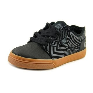 DC Shoes Tonik KB Youth Round Toe Leather Black Sneakers|https://ak1.ostkcdn.com/images/products/is/images/direct/90bf79abd9c025adf6dbea5e8edc9bd07e3c67d0/DC-Shoes-Tonik-KB-Youth-Round-Toe-Leather-Black-Sneakers.jpg?impolicy=medium