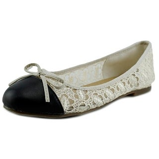 Room of Fashion RF103 Round Toe Canvas Flats