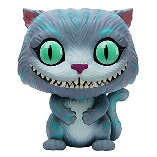 Alice in Wonderland Funko POP Vinyl Figure: Cheshire Cat - multi