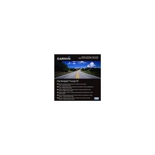Garmin City Navigator NT Europe v9 City Navigator Europe NT