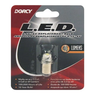 Dorcy Led Replacement Bulb