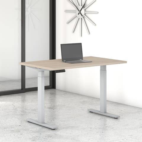 Move 60 Series 48W x 30D Height Adjustable Standing Desk