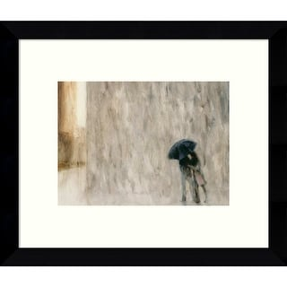 Link to Framed Art Print 'Sharing' by Max Moran 11 x 9-inch Similar Items in Art Prints