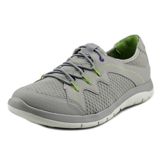 Cobb Hill Fit Stride   Round Toe Synthetic  Running Shoe