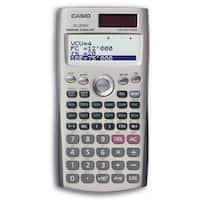 casio FC200M Casio FC-200V Financial Calculator