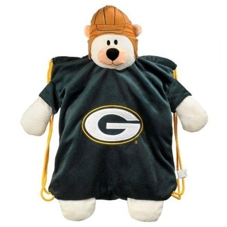 Link to Green Bay Packers Backpack Pal Similar Items in Fan Shop