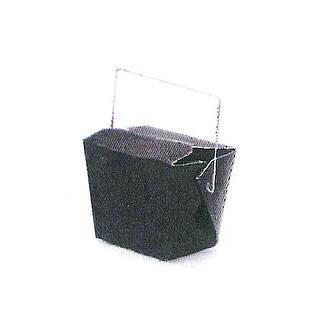 Darice Chalkboard Food Box 8oz 5pc