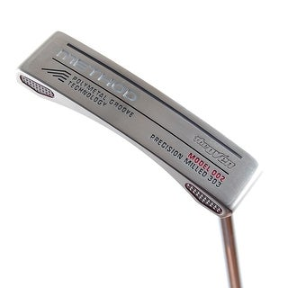 "New Nike Method ""Oven"" Model 002 Putter Precision Milled RH 35"" +HC"