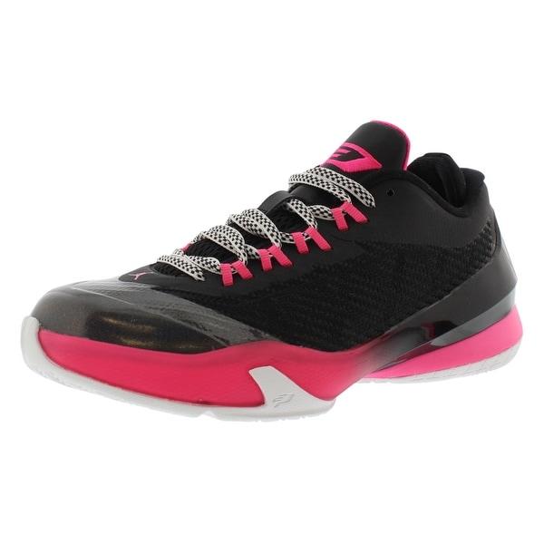 18c79ff3e51 Shop Jordan Cp3 VIII Basketball Gradeschool Girl's Shoes - 7 - Free ...