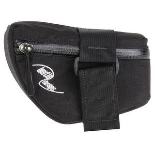Inertia Designs RMX 2 Wedge Bicycle Seat Bag - Black