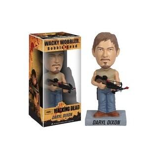 Walking Dead Daryl Wacky Wobbler