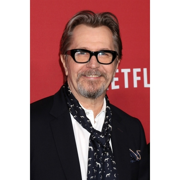 8efa2bd8f3928 Gary Oldman At Arrivals For Sag-Aftra FoundationS Patron Of The Artists  Awards Wallis Annenberg Center For The Performing Arts L