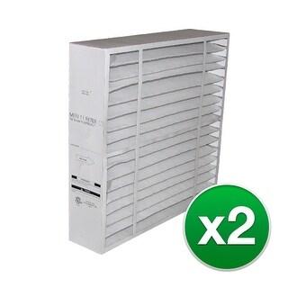 """Replacement Air Filter for Goodman 16 x 22 x 5 - MERV 11 (2-Pack) Replacement Air FIlter"""