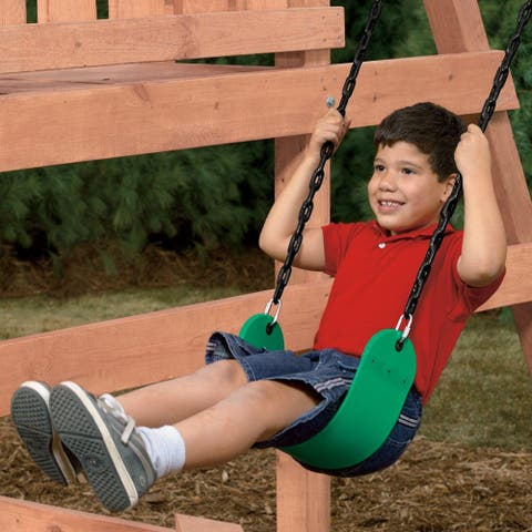 """Playstar PS-7548 Commercial Grade Swing Seat - 55"""""""