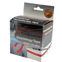 "ProSource Sports Medicine Kinesiology Athletic Tape 16.4' L x 2"" W"