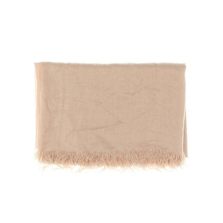 Nordstrom Womens Cashmere Silk Scarf - o/s