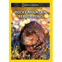 Rocky Mountain Beaver Pond [DVD]
