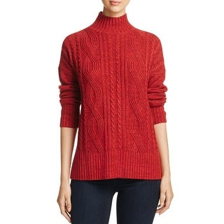 Sanctuary Womens The Wonderer Pullover Sweater Knit Long Sleeves - xL