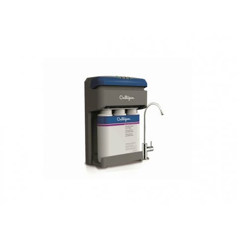 Culligan US-3UF Ultra Filtration Under Sink Drinking Water System, 3-Stage