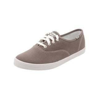 Keds Womens Champion Basics Sneakers in Dark Grey