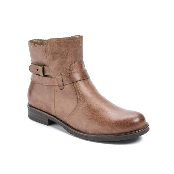 Wear.Ever. Cash Women's Boots Taupe