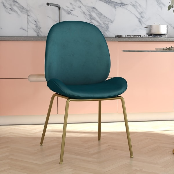 CosmoLiving by Cosmopolitan Astor Upholstered Dining Chair. Opens flyout.