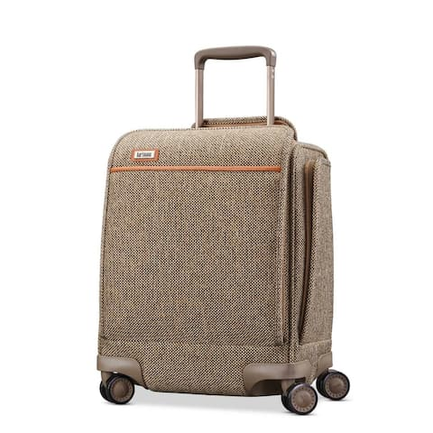 Hartmann 105174-4652, Natural Tweed, One Size - One Size