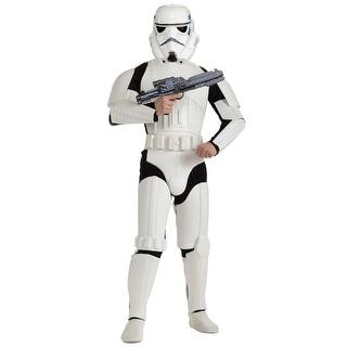 Realistic Stormtrooper Costume