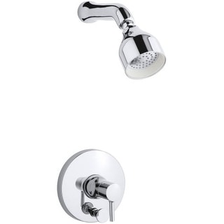 kohler kt89774 toobi single handle pressure balanced shower valve trim less valve