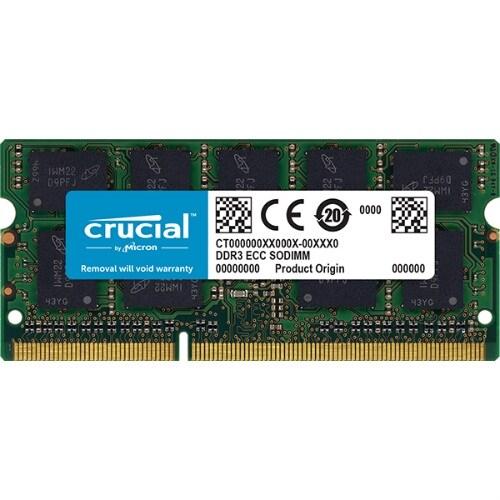 Crucial CT2K4G3S1339M 1.35V Computer RAM Module w/ 8GB 2 x 4GB DDR3 SD RAM