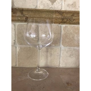 Viola Burgundy Wine Glass 19oz (Set of 6)